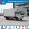 Footon 4*2 Refrigerated Truck Bodies