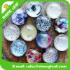 Hot Sale Customized Tourist Souvenir Dome Crystal Glass Magnet