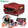 Freesub Most Popular Heat Press with 3D Vacuum Design (ST-3042)
