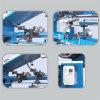 Stroke Sander Twin Belt Grinding Finishing Machine