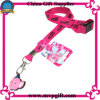 Customized Pink Lanyard for Cartoon Events