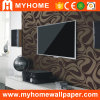 PVC Vinyl Silk Wall Paper for Interior Decorative