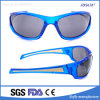 Online Wholesale Fashion Light-Colored Sunglasses with Mirrored Lens