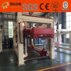 Aerated Cement Block Manufacturing Plant
