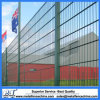 High Quality Galvanised and Powder Coated Double Wire Mesh Fencing