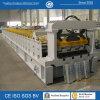 Galvanized Steel Floor Decking Rolling Machine