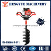 Portable Ground Digger /Ground Drill/ Digging Tools Gasoline Engine Driven