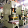 C Frame Fixed Bolster Stamping Press