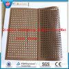 Anti-Fatigue Rubber Kitchen Floor Mat, Drainage Rubber Floor Mat