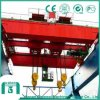 Electric Overhead Traveling Crane Double Girder Overhead Crane