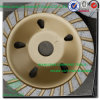 "7"" Diamond Cup Wheel for Granite -China Best Cup Wheel"