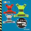 Reflective Running Vest for Sport