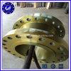 DIN BS4504 Carbon Steel Forged Plate Flange (ss400 flange)