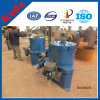 Placer/Alluvial Gold Concentration Machine