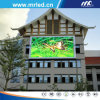 Mrled P20 Advertising LED Display Screen - HD Semi Outdoor (DIP 346)