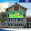 Mrled P20 Advertising LED Display Screen - HD Semi Outdoor (DIP 346)