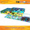 Kid′s Indoor Soft Playground Equipment (QTL-TQ-07)