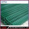 Fencing Stainless Steel Heavy Duty 4X8 3X3 2X4 2X2 Galvanized Welded Wire Mesh Panel