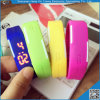 Popular New Colorful Factory Price Silicone LED Watch