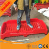 Colorful Cheap Stackable Plastic Kids School Bed for Wholesale