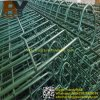 Powder Coated Double Loop Wire Fencing