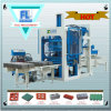 Semi-Automatic Cement Block Making Plant (QT4-20)