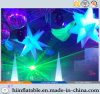 2015 Hot Selling Decorative LED Lighting Inflatable Star 0013 for Event, Celebration
