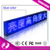 Bus/Car Electronic Moving Message LED Display