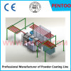 Powder Coating Line for Auto Parts with Limited Space