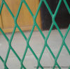 Spray Coated Expanded Metal Mesh