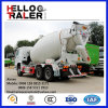 China 6X4 12m3 Mixer Cement Truck/ 10m3 Concrete Mixer Truck