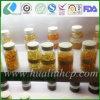Soy Lecithin Ginkgo Biloba Extract Vitamin E Softgel Capsule in Made in China