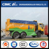 Beiben 6*4 Dump Truck with Automatic Cover and Integrated Safe Guard