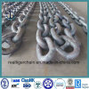 Stud Link Offshore Mooring Chain with Class CCS ABS