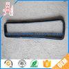 OEM Customize Flat Black Silicon Gasket