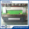 Kingwell Hydraulic Press Brake Machine (WC67Y-125TX4000)