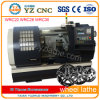 Diamond Cut Alloy Wheel Lathe