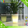 RGB Colorful Flashing LED Flower Pots/Illuminated Garden Furniture