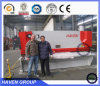 QC12K-6X6000 CNC Hydraulic Swing Beam Shearing and Cutting Machine
