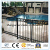 Decorative Wrought Iron Fence Designs