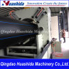 Plastic Extruder Solid Wall Pipe Extrusion Line
