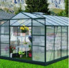 3mm Tempered Glass for Green House with CE Certificate