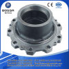 Auto Part Gray /Ductile Iron Castings Types of Wheel Hub