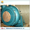 Booster Station Cuttter Suction Dredger Pump