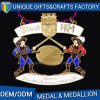 Supply Good Quality Metal Custom Medal for Kids