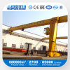 Heavy Duty Semi Gantry Crane