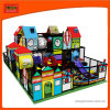 Soft Children Commercial Soft Indoor Playground Equipment
