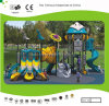 Kaiqi Medium Sized Robot Series Children′s Outdoor Playground (KQ10104A)