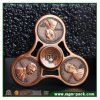 High Quality Cent Dollar Copper Fidget Spinner