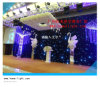 Flexible RGB LED Star Display for Events Decoration